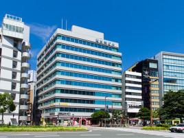 株式会社シンフィールド「福岡支社開設」のお知らせ